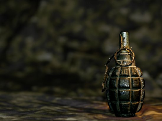 У лікарні померла постраждала від вибуху гранати на Черкащині