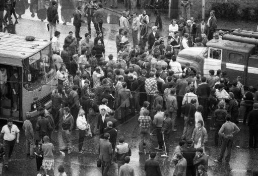 Якими були революційні бунти у Черкасах?
