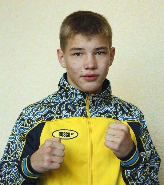 Черкаський боксер побив росіянина і переміг на чемпіонаті Європи (ВІДЕО)