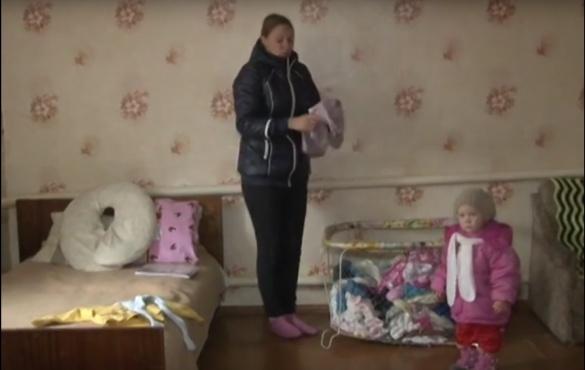 Черкаські бійці АТО стають опікунами переселенців зі Сходу України
