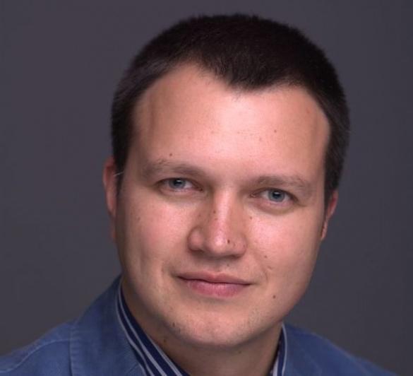 Тищенко має власне бачення щодо майбутнього мера Черкас