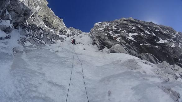 Черкаські альпіністи відкрили новий маршрут у непальських Гімалаях