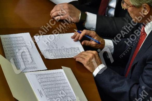 Голову Черкаської облради визначають у кулуарах Верховної Ради