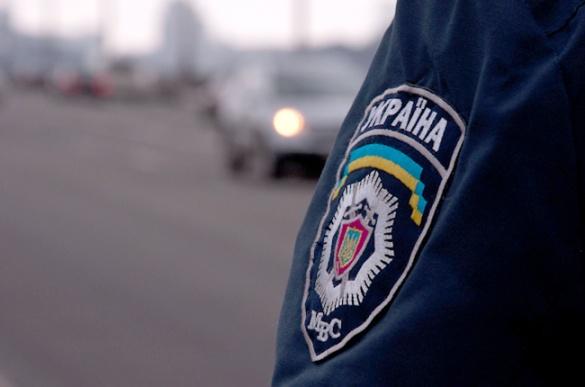 Викрадення у центрі Черкас: молодика на очах у людей заштовхали до авто