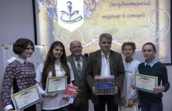 Черкаські студенти майже вибороли історичну перемогу