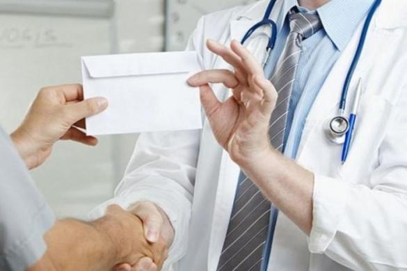 У Черкасах знайшли рецепт протидії поборам у лікарнях