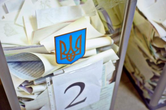 Суд зобов'язав перерахувати результати до Черкаської обласної ради