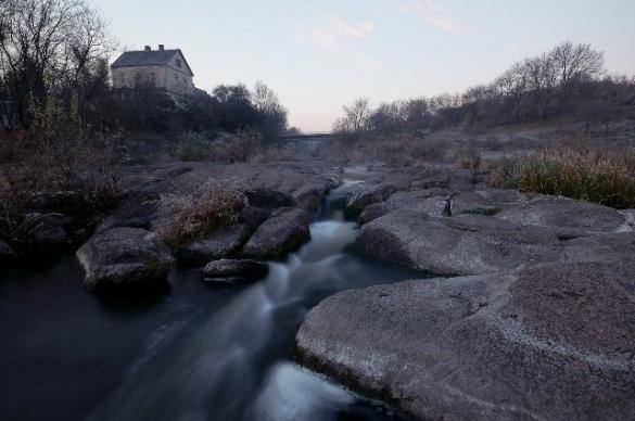 6 захоплюючих фото казкової осені на Черкащині