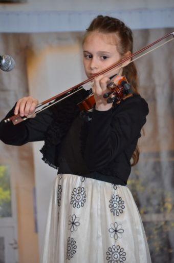 Скрипалі першої музичної школи – призери