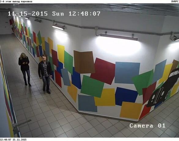 Черкасці розшукують винуватця ДТП та його