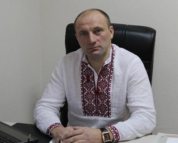Новий міський голова Черкас розповів про свої майбутні плани (ВІДЕО)