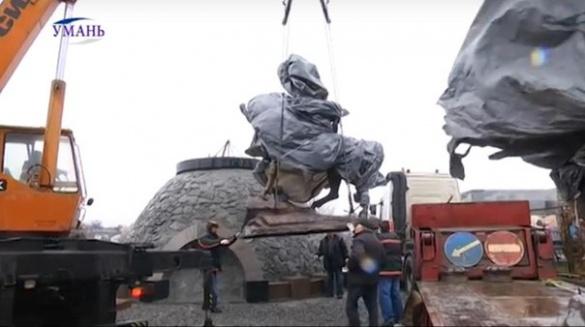 На Черкащині встановлять пам'ятник ватажкам-гайдамакам
