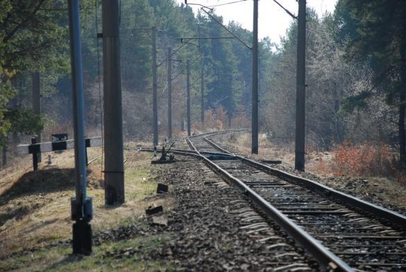 На Черкащині студентка загинула під колесами вантажного потягу