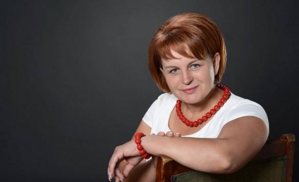 Коваленко заявила про вихід із фракції  ВО