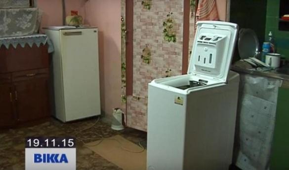 Черкаським безхатькам пропонують власне житло
