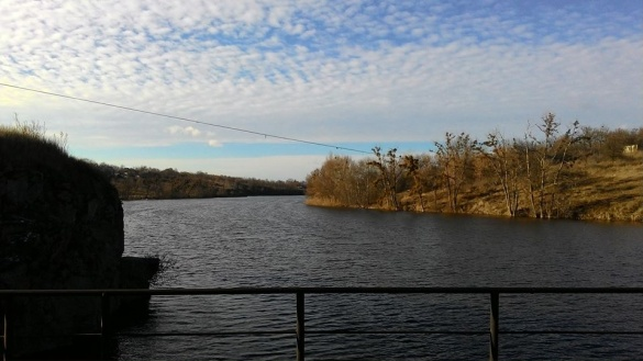 У Черкаській області запустили найпотужнішу ГЕС на річці Тікич