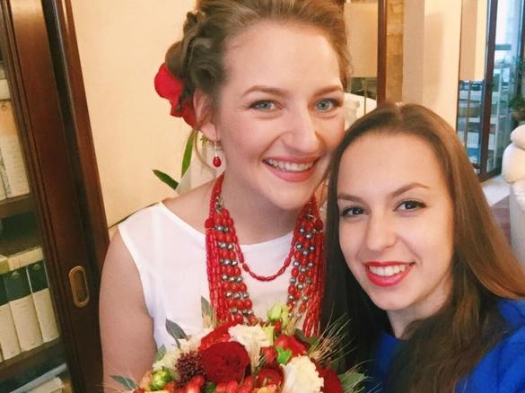 Приємні клопоти: Сергій Одарич видав доньку заміж