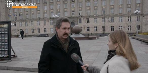 То наші люди, – як черкащани ставляться до відключення світла в Криму