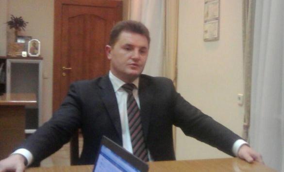 Голова Черкаської обласної ради розповів про свій
