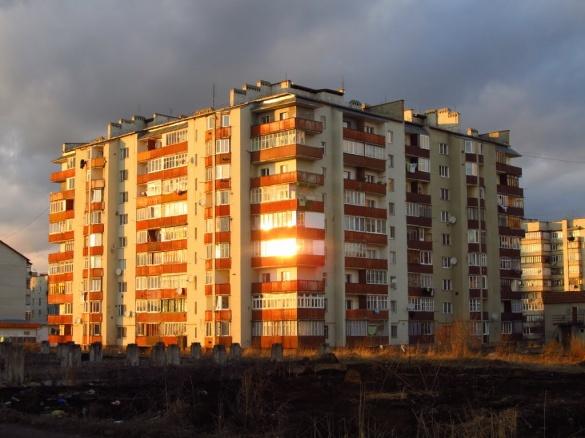 За рік родинам загиблих АТОвців купили 4 квартири