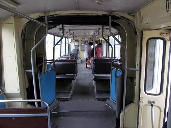 Чемні кондуктори та дешевший проїзд – полтавчанин про черкаський міський транспорт