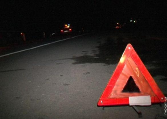 У Черкасах розшукують водія, який збив насмерть 13-річну дитину