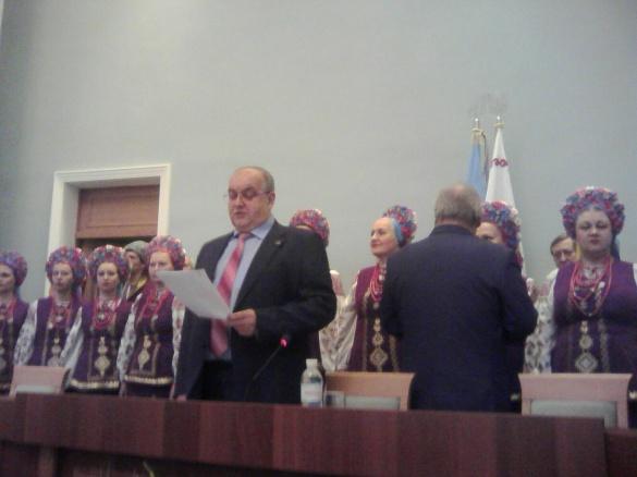 Нова гра. 7 коротких висновків із сесії Черкаської міської ради