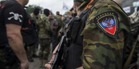 На Черкащині затримали та судитимуть бойовика