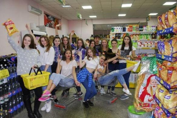На Черкащині вибирають власну супермодель (ФОТО)