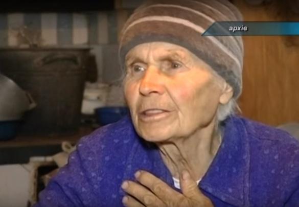 Свідок Голодомору на Черкащині розповіла про страшні події того часу