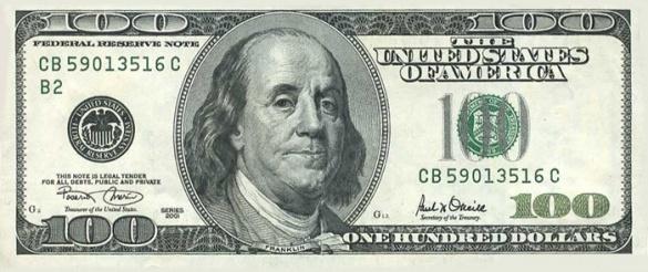 Якою будуть ціни на валюту в Черкасах перед Новим роком?