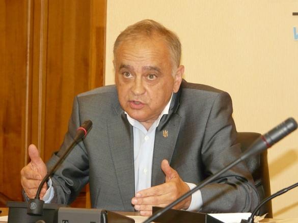 Миколу Клименка звільнили з посади головного екоінспектора Черкащини