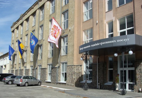 Нова зала для депутатів Черкаської міськради обійдеться у кругленьку суму