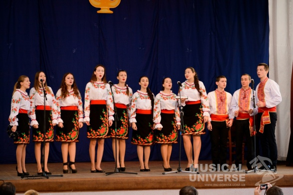 Черкащани привезли 8 нагород із Міжнародного музичного конкурсу