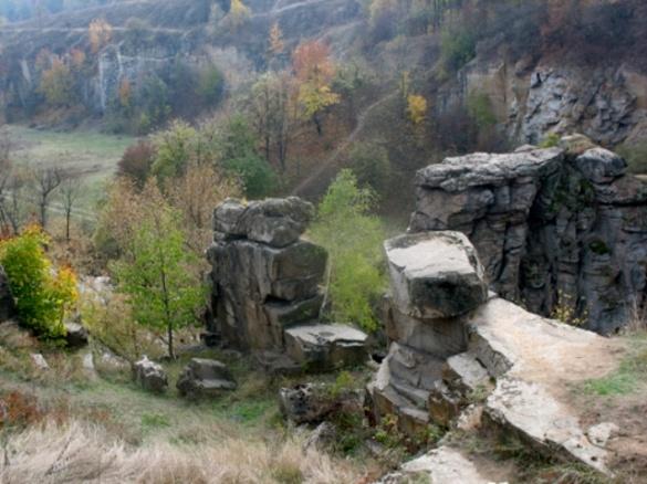На Черкащині відшукали місцевий аналог британського Стоунхенджу