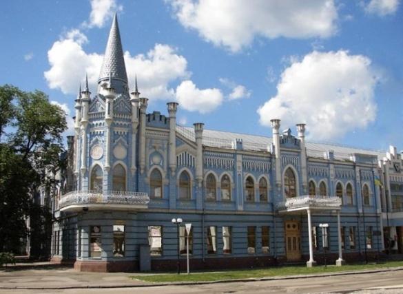 Черкаський готель потрапив до рейтингу архітектурних шедеврів України