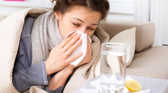 На Черкащині немає епідемії грипу