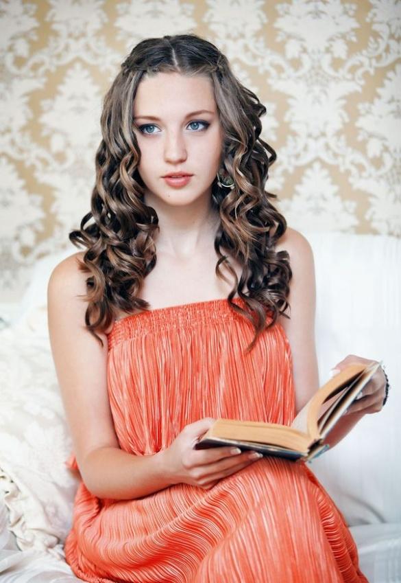 Face of the day - Інна Новікова