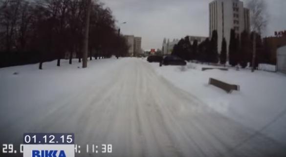 Чи врятують комунальні служби Черкаси від снігових заметів?