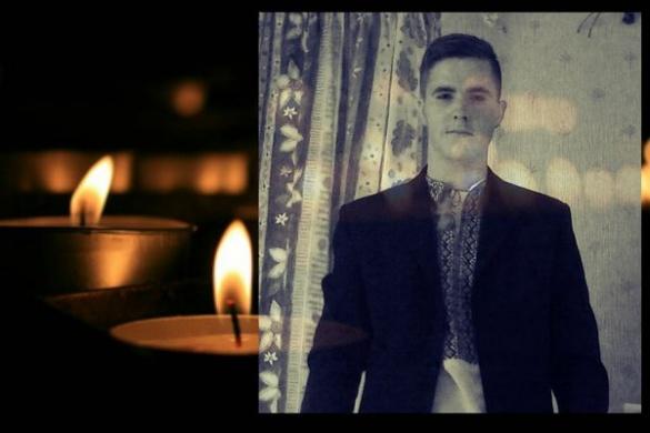 Завтра на Черкащині поховають загиблого студента