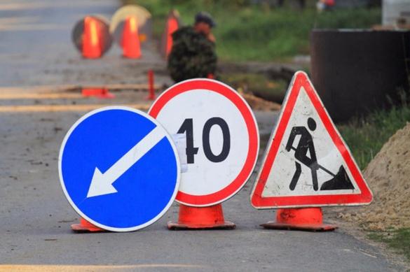 Танці на граблях: вулицю у Черкасах ремонтують з численними порушеннями (ВІДЕО)