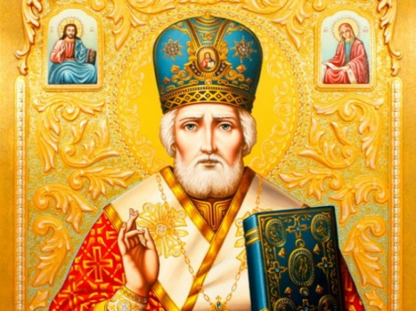 У свята в Чигирині відкриють новозбудований храм Святого Миколая