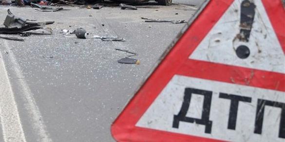У середмісті Черкас авто збило 4-річного хлопчика