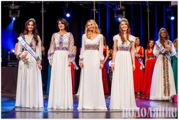 Черкащанка перемогла у конкурсі краси української діаспори в США (ФОТО)