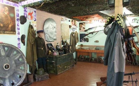 Відомий воєнно-патріотичний музей на Черкащині змінює статус