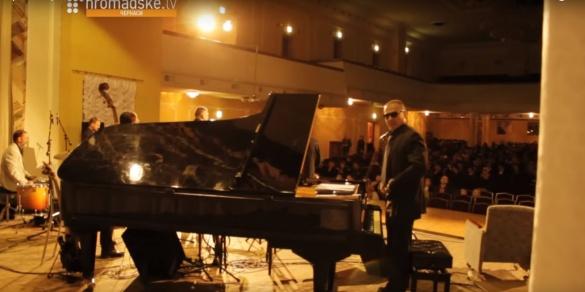Джаз розкриває, - черкаські музиканти про свою творчість
