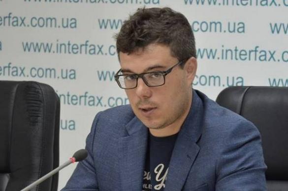 Відомий політолог розповів черкащанам про захоплення Криму