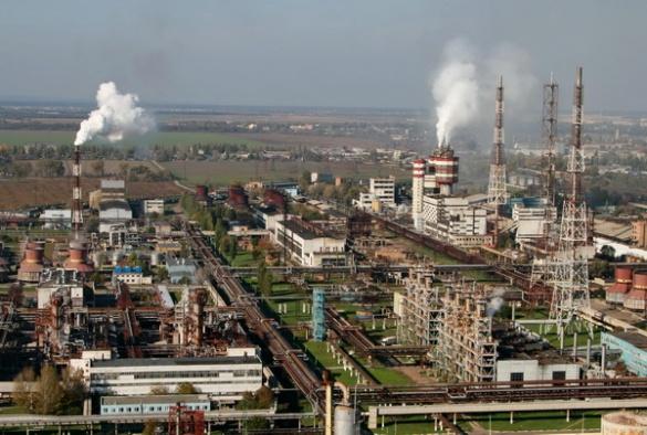 У Черкасах визначили райони з найчистішим та найбруднішим повітрям
