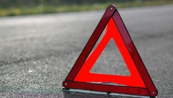 На бульварі Шевченка у Черкасах збили пішохода