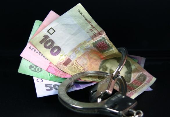 Волонтерка із Черкащини хотіла втекти із трьома мільйонами гривень